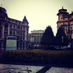 Oviedo, España