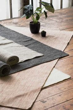 Cleaning wool rugs may seem difficult, but it's actually pretty simple. Read more from our journal! Cleaning, Interior Architect, Rugs, Wool Rug, Contemporary Rug, Stain Remover