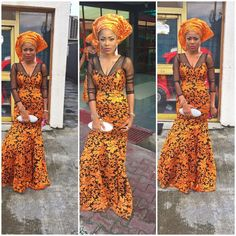 Lovely Ankara Combination Style.see more at  http://twinglestyle.blogspot.com