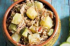 21 5-Ingredient Crock Pot Recipes