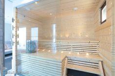 Myynnissä - Paritalo, Loimalahti, Hämeenlinna:   #sauna #kylpyhuone #oikotieasunnot