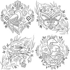 Illustrators On Instagram, Illustration, Artwork, Work Of Art, Illustrations
