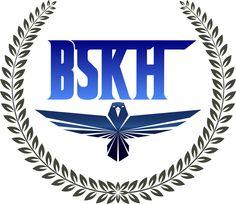 BSKH official,logo BD Script Kiddie Hackers BSKH