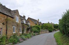 Cotswold cottages Adlestrop -320