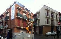 'La rehabilitación de un edificio puede aumentar su valor en un 25%'