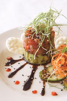Café Thirty-A Offers Fine Dining and Casual Elegance - VIE Magazine