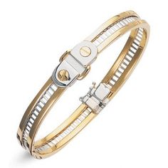 Discover the perfect gold bangle bracelets for men