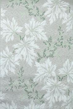 vintage wallpaper botanical