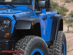 Twitter / OffRoaddotcom: Jeep Wrangler Maximum Performance ...
