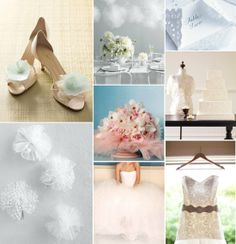 Fun real wedding details you will love!