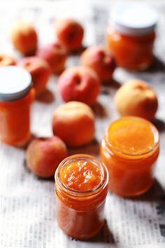 .confiture d'abricots