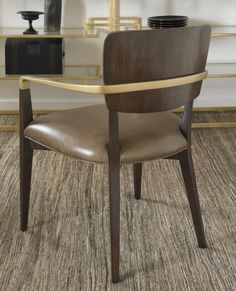 Dining Chair A Elegant Dining Chair For A Luxury Dining