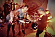 Gainesville's Music Blog