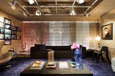 escritório arquitetura caixa colorida - Pesquisa Google