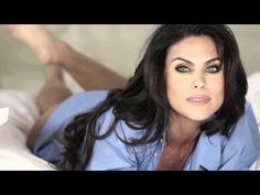 Nadia bjorlin hot porn question