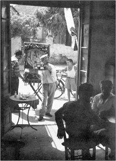 Η Φωτογραφία: Τάκης Τλούπας Greece Photography, History Of Photography, Greece Pictures, Old Pictures, Rare Photos, Vintage Photos, Old Time Photos, Greek History, Athens Greece