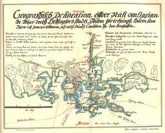 Helsinki, 1640-luku
