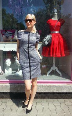 Tvar, Summer Dresses, Fashion, Summer Sundresses, Moda, Sundresses, Fashion Styles, Fashion Illustrations, Summer Outfits