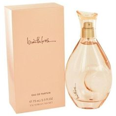 BREATHLESS by Victorias Secret 25 oz  75 ml EDP Women Perfume Spray *** Continue to the product at the image link.