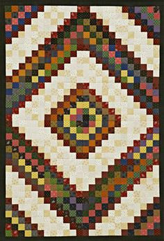 Favorite Scrappy Quilts
