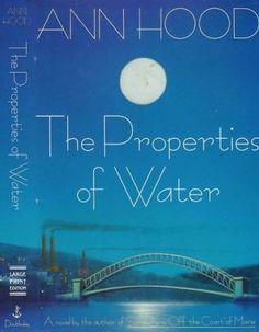 The Properties of Water by Ann Hood.  Readalike of Oprah's book: Songs in Ordinary Time