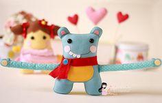 Queremos o seu abraço! by Ei menina! - Érica Catarina, via Flickr