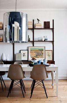 15+ Ways to Shake Up Your Look in the Dining Room | Apartment Therapy