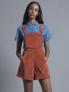 Moda Infantil Suspensórios Jeans Jardineira Com Bonito Padrão Em Frente