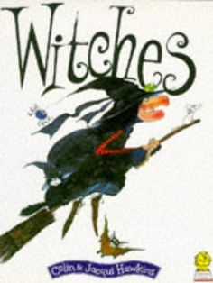 Witches by Colin Hawkins - HarperCollins Publishers - ISBN 10 - ISBN 13 - Preparing Witches by Colin Hawkins book… Halloween Cartoons, Halloween Prints, Halloween Art, Holidays Halloween, Vintage Halloween, Happy Halloween, Halloween Decorations, Halloween Humor, Halloween Witches