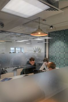 Transformed into a hub of ambition and creativity, the Leith Agency's new office space features themed meeting rooms ideal for brainstorming sessions. Check out our case study! Commercial Furniture, Commercial Interior Design, Commercial Interiors, Office Furniture Design, Workspace Design, Meeting Rooms, Cool Office, Contract Furniture, Acer