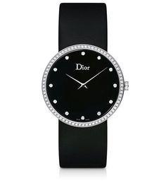 Dior Watch.