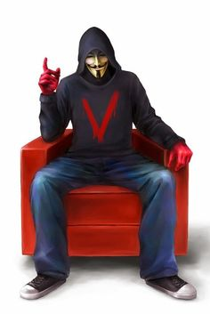 AnonVendetta Guy Fawkes, Anonymous Mask, Alien Drawings, Hacker Wallpaper, Joker Art, Chicano Art, Logo Nasa, Mobile Wallpaper, Batman