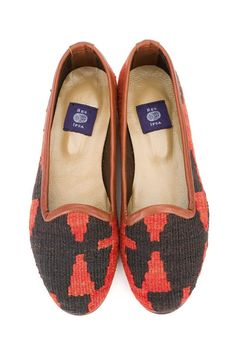 WOMENS KILIM LOAFER 8-7