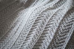 Ravelry: Abrigado pattern by Kristen Jancuk