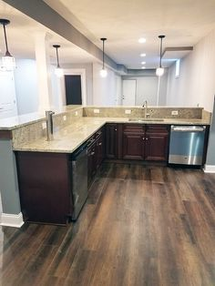 Monthly #PhotoContest kitchen #remodel entry from Wilma D. in ...