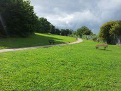 Park in Broadatairs