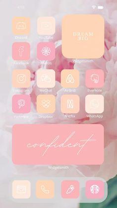 Instagram N, Flower Cupcakes, Facebook Photos, Flower Backdrop, Icon Pack, App Icon, Homescreen, Aesthetic Wallpapers, Flower Arrangements