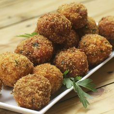 Chicken, Bacon Chipotle Balls Recipe by Tasty