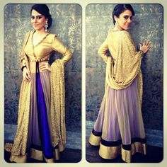 Anarkali Lehenga, Saree, Indian Fashion, Desi, Gowns, Dresses, Vestidos, Vestidos, Sari