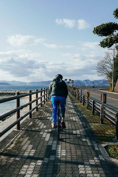 Japan's ultimate cycling adventure, the Shimanami Kaido — Nomad in Nihon