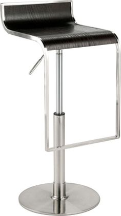 The Forrest Bar Counter Stool Offers A Contemporary Seating Solution That S Perfect For Your Or