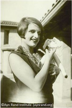 THE HOLLYWOOD STUDIO CLUB on Pinterest | Ayn Rand, Photographs and ...