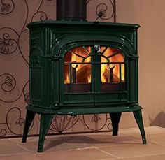 Wood burning and Stove