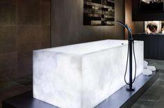 modern bathroom design trends and decorating ideas