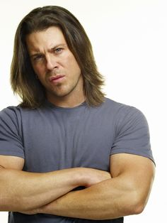 Christian Kane Would make the Perfect Reese Hale