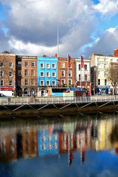 Dublin's colors | Flickr - Photo Sharing!