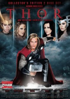 Thor XXX An Extreme Comixxx Parody Equipped with his mighty hammer in one hand, and his meaty shaft in the other, Thor is a spoiled prince sleeping with every maiden in the realm of Asgard. Visit our webpage for more info! Free Movie Downloads, Full Movies Download, New Thor, San Dimas, Sherlock, The Creator, Hollywood, Marvel, Actors