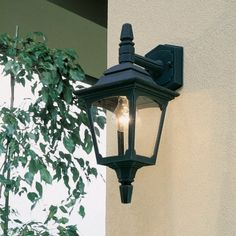 Elstead Chapel Mini Coach Lantern Outdoor Hanging Wall Light from Lighting Direct. Delivered direct to your door - Buy online today Wall Lights, Wall Lantern, Wall, Outdoor Lanterns, Outdoor Walls, Lights, Direct Lighting, Light, Outdoor Hanging Lanterns