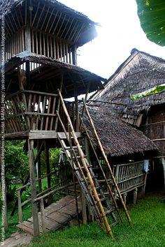 Maranjak Homestay - Bavangazo Rungus Longhouse in Kudat, Sabah