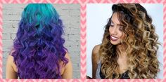 Zig Zag Hair Is the ~Weird~ New Trend You're Definitely Going to Be Obsessed With